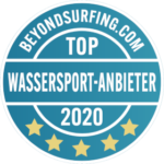 Top Wassersportanbieter 2020